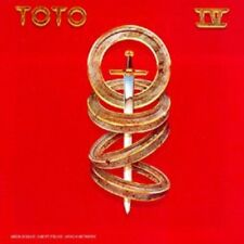 Toto - Toto Iv [CD]