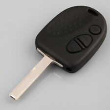 3 Button Remote Key Fob Shell Cover For HOLDEN VS VT VX VY VZ WH WK WL Commodore