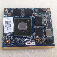 NVIDIA Quadro FX 1800m-adaptador gráfico - 1gb ddr3/GDDR 5-n10p-glm4-a3