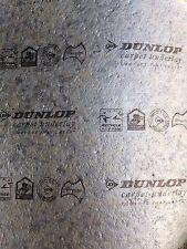 Carpet Underlay Dunlop Silver Foam Underlay
