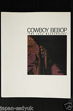 Japan Cowboy Bebop The Jazz Messengers (Book)