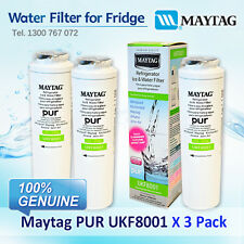 3 *  Amana Maytag Jenn-Air Puriclean II Filter UKF8001AXX 100%