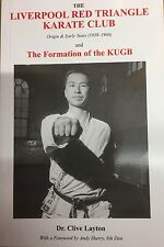 The Liverpool Red Triangle Karate Club: Origin and Early Years (1959-1966),  and
