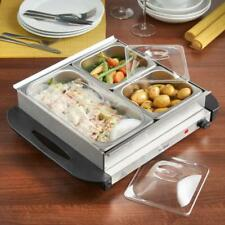 unbranded buffet food servers for sale ebay rh ebay co uk