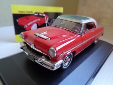 NEO MERCURY MONTEREY SUN VALLEY RED 1/43 RESIN MODELCAR IN DISPLAY-BOX