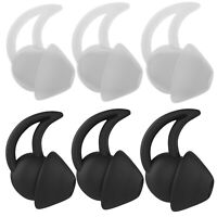 Ear Tips for Bose Headphones 3 Pairs Silicone Earbuds Eartips Earbuds Stay Hear