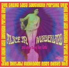 Various Artists, Ali - Southern Pop Psych Trip [New CD] UK - Impo