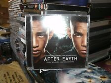 After Earth [Original Motion Picture FILM Soundtrack] (2013  JAMES NEWTON HOWARD