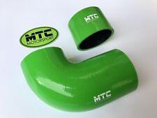MTC MOTORSPORT FORD FOCUS ST 225 2.5T INDUCTION INTAKE HOSE KIT! GREEN