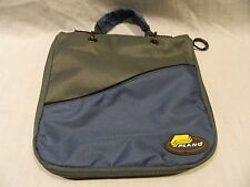 New Plano 109860 Tackle Logic Worm Wrap Bag