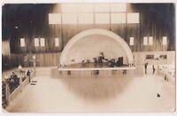 """New Casino"", Dance Hall, Theatre, Australia RP Postcard B745"