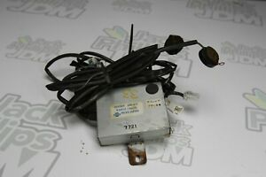 Nissan Skyline R33 GTST GTR Factory option parking sensor kit B9812 15U00