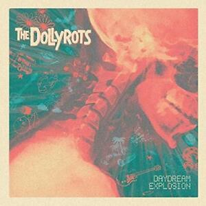The Dollyrots - Daydream Explosion (NEW CD)