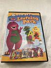 Barney Learning Pack 6DVD Set
