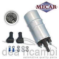 Pompa Benzina Elettrica Carburante ALFA 164 3.0 V6, Quadrifoglio (AR) 87>92