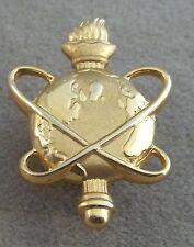 Unknown Insignia / Badge / Pin Screwback Design