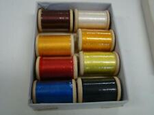 Pearsall's Stout Floss Silk, Rod Wrap or Fly Tying, Made in England