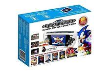 Arcade Ultimate Sega Portable 80 Games Sonic 25th Anniversary Edition Console