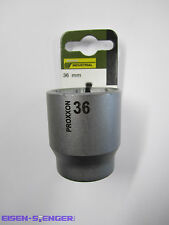 PROXXON 1/2'' Steckschlüsseleinsatz, 36 mm No 23429