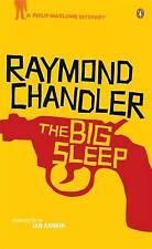 The Big Sleep by Raymond Chandler, Book, New (Paperback)