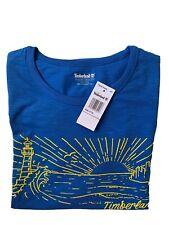 Timberland Short Sleeve T Shirt Size XXL