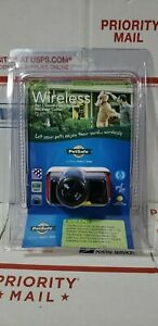 PETSAFE PIF-275-19 WIRELESS PET CONTAINMENT SYSTEM RECEIVER COLLAR NEW IN BOX
