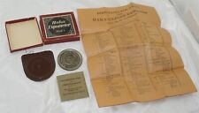 Haka Expometer Mod I in Box with Accessories & Instructions