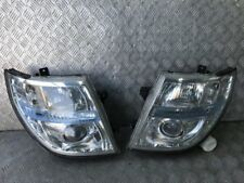 HID Xenon Ballast Headlights Lights fit for JDM 06-09 Nissan Elgrand Caravan E51