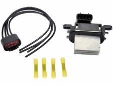For 2009-2014 Ford F150 HVAC Blower Motor Resistor Kit Dorman 2010 2011 2013