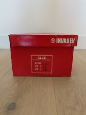 Space Invader sneakers limited RARE !