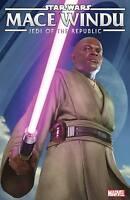 Star Wars Mace Windu #1 Rahzzah Variant 1:10 Marvel NM