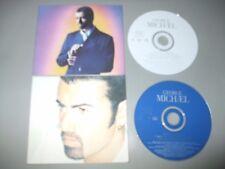 George Michael - Jesus to a Child (2 CD Set) CD 1 & 2 - Mint/New - Rare