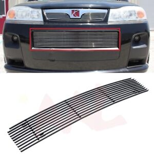 AAL FOR 2006-2007 Saturn Vue Red line Lower Bumper Bolton Billet Grille Insert