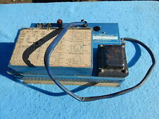 Seeburg LPC1 LPC480 Remote Control Stepper Unit type RCSU5