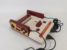 Nintendo Family Computer RS-35 Famicom Game Console with Two Controllers HF/GS