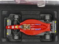 IXO La Storia SF30 Ferrari 640 F1-89C Gerhard Berger  1:43 MIB