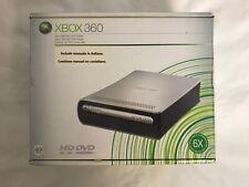 XBOX 360 HD DVD PLAYER Add On – PAL NUOVO