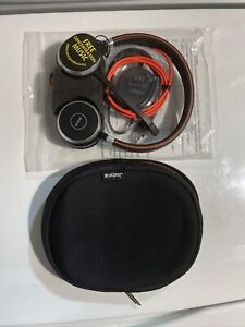 NEW Jabra Evolve 40 UC Professional Wired Headset with Microphone