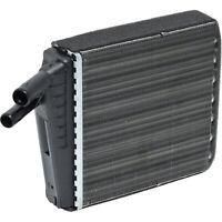 15925712 Rendezvous Uplander Venture Montana Azt New HVAC Heater Core HT 2110C