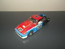 transformers g1 original vintage smokescreen