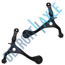 For 03-07 Honda Accord & Acura TSX 04-08 Front Lower Control Arms Driver & Pass