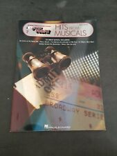 Hits from Musicals 2nd Ed EZ Play Today Vol 7 for Easy Piano Keyboard Music Book