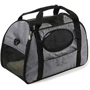 Gen7Pets Carry Me Pet Carrier for Dogs and Cats