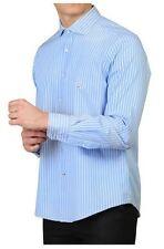 Camicie Uomo Royal Polo Bradford B Blu 43