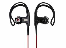 Brand New Beats Powerbeats by Dr. Dre In-Ear Sport Headphone Black