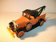Matchbox - Models of Yesteryear  Y- 21 Ford Model A / Wrecker Service