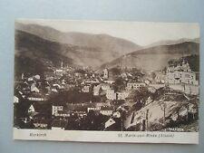 Ansichtskarte Markirch um 1915? St. Marie-aux-Mines (Alsace) Elsass (I)