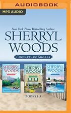 Sherryl Woods - Chesapeake Shores: Books 1-3: The Inn at Eagle Point, Flowers on