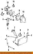 GM OEM-A/C AC Compressor 88964863