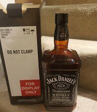 Jack Daniels 3L Glass Display Bottle